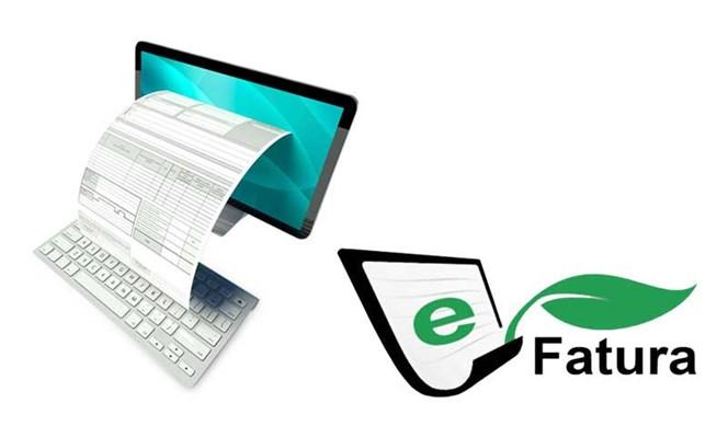 E-Arşiv E-fatura